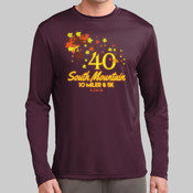 - ST350LS - Long Sleeve Competitor™ Tee